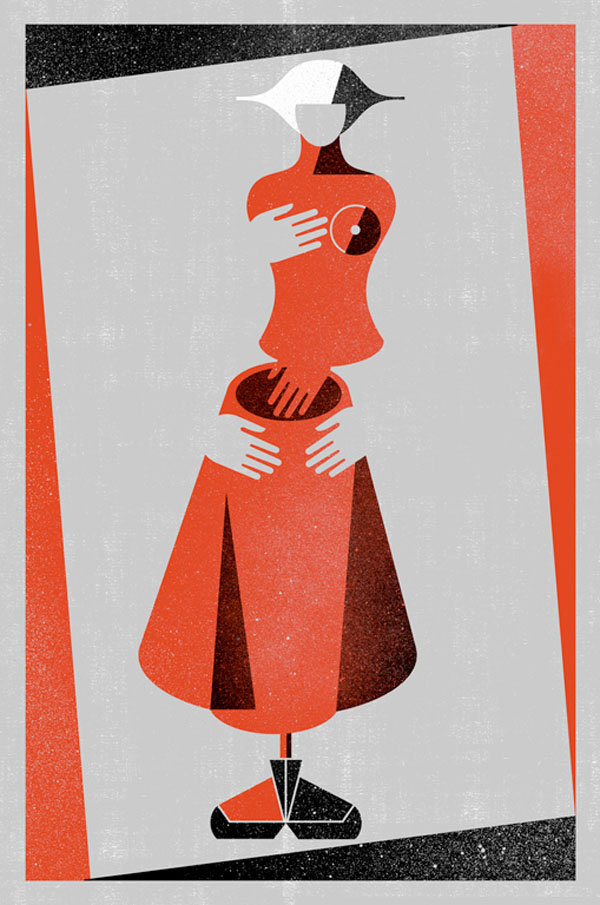 Book Illustrations by the Balbusso Sisters: Book-Cover-by-Balbusso-Sisters-for-The-Handmaids-Tale-by-Margaret-Atwood.jpg