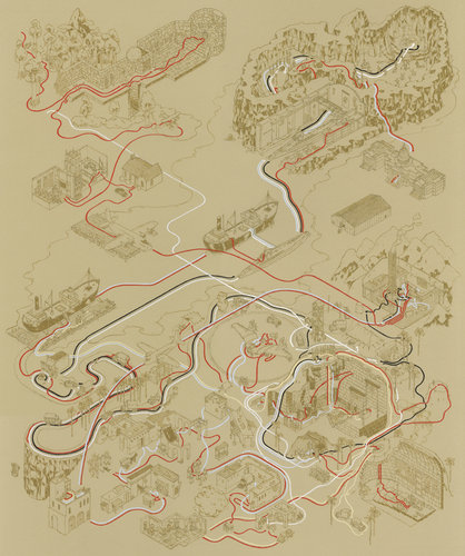 Star Wars Maps by Andrew DeGraff: 1671595-slide-0-ijraiders3.jpg