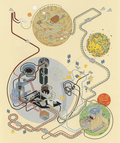 Star Wars Maps by Andrew DeGraff: 1671595-slide-0-swhope3.jpg