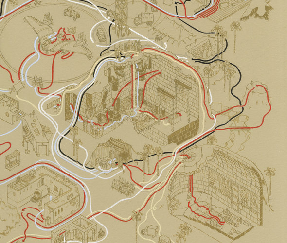 Star Wars Maps by Andrew DeGraff: 1671595-slide-1-ijraiders3.jpg
