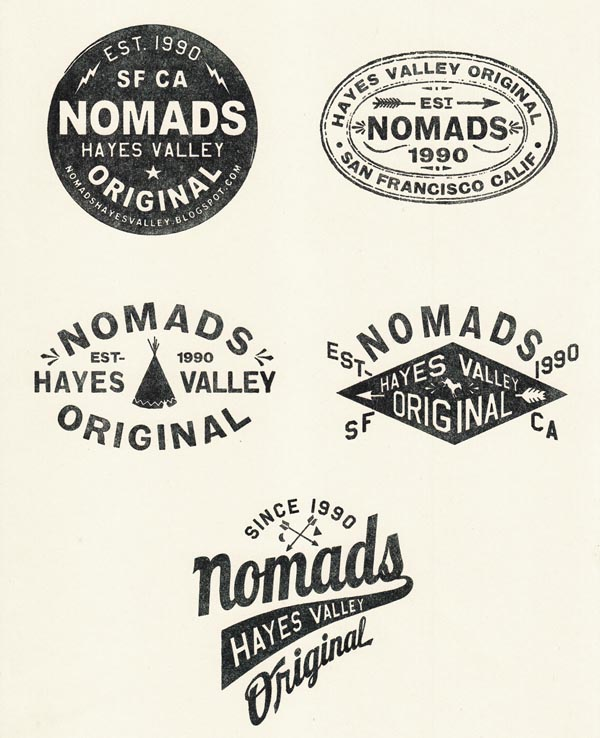 Heritage by Felipe Merida: NOMADS-CLOTHING-STORE-Stamps-by-TIPI-THIEVES-243645.jpg
