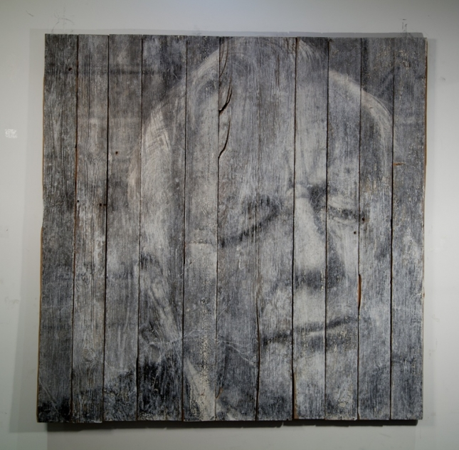 "JR ""Wrinkles of the City—Berlin"" @ Galerie Henrik Springmann, Berlin: Unknown-2_0.jpg"