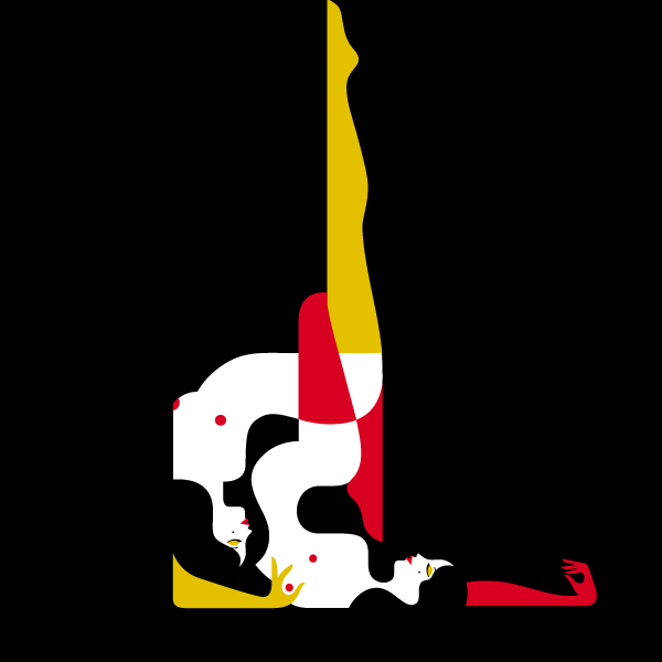 The Kama Sutra Project by Malika Favre: malika10.png