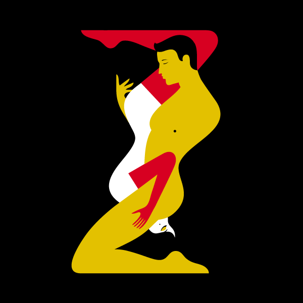 The Kama Sutra Project by Malika Favre: malika4.png