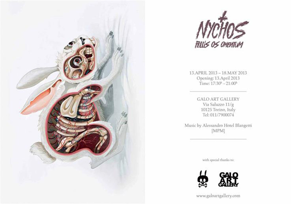 "Photos from ""Pellis OS Omentum"" @ Galo Art Gallery: jux_nychos9.jpg"