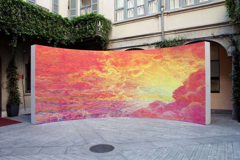 """RGB Fabulous Landscapes"" by Italian-based artistic team Carnovsky: atmosphericlandscape01.jpg"