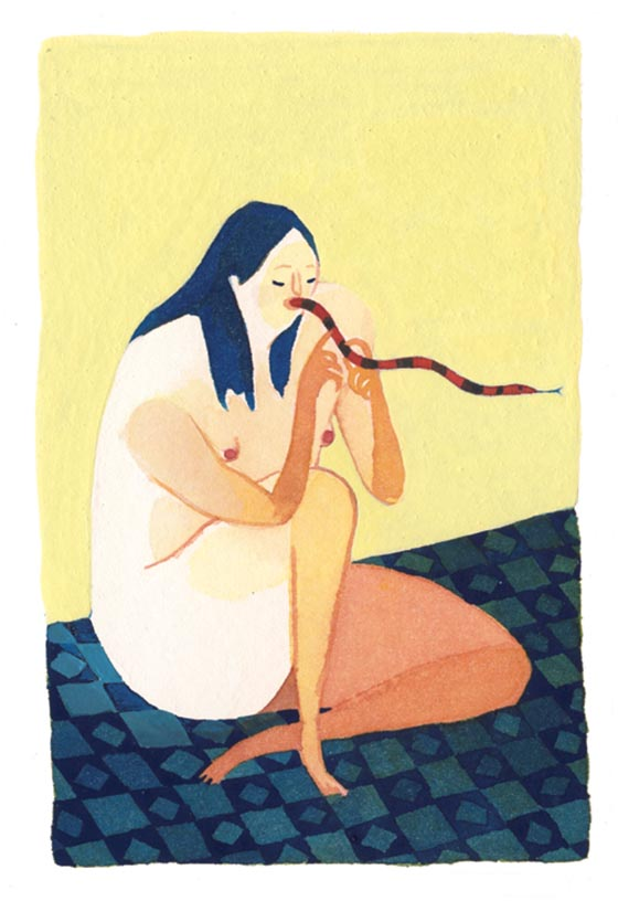 "Eleanor Davis' ""Year of the Snake"": tumblr_mhh0l0fmwI1qengkwo2_500.jpg"