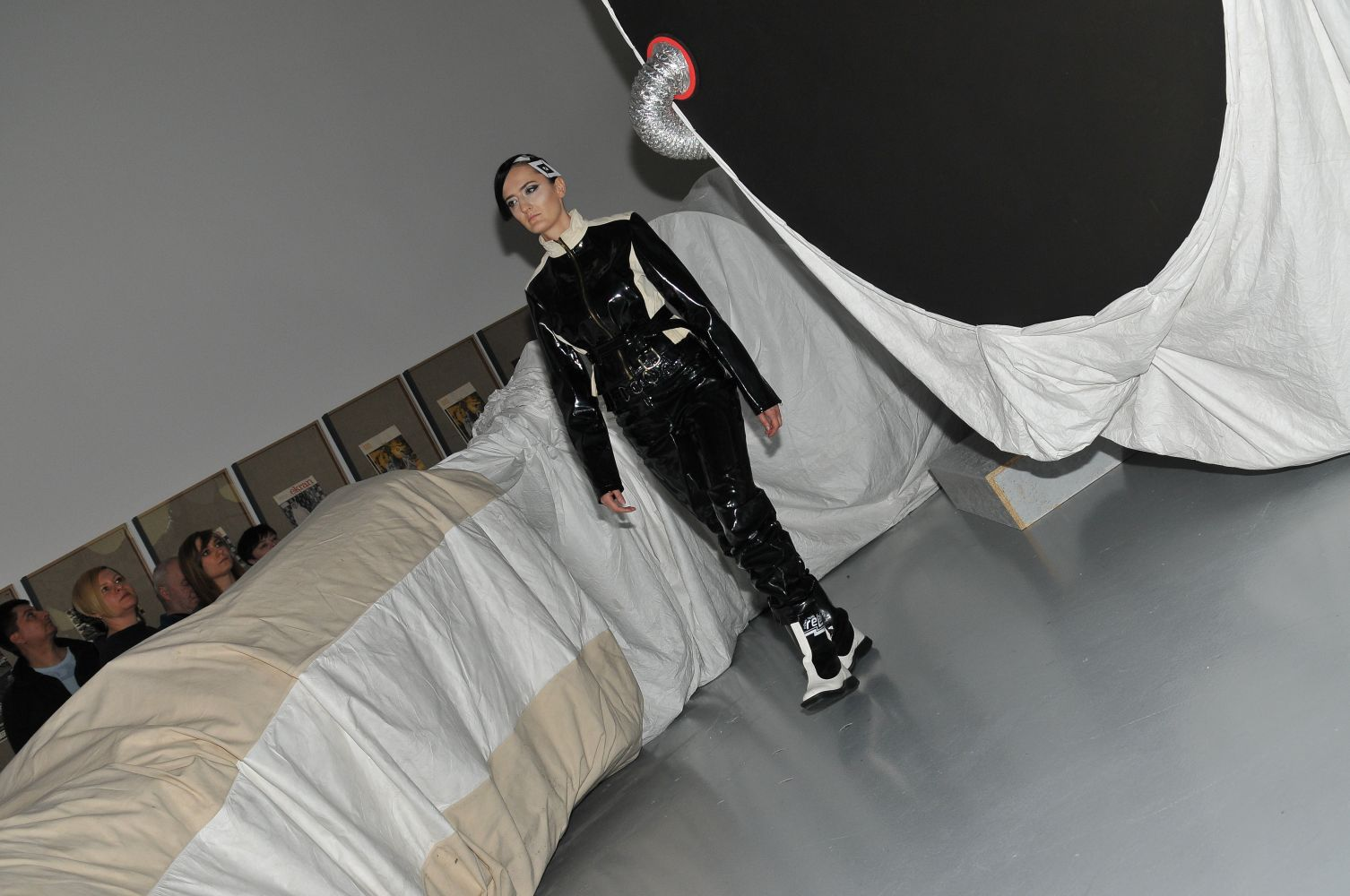 Larger Than Life Space Suit Houses Fashion Show: 003567.jpg