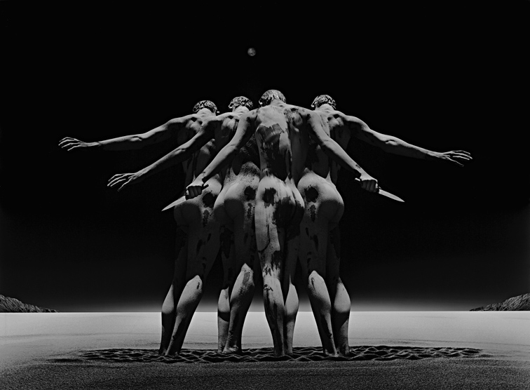 The Photographs of Misha Gordin: Fallen4.JPG