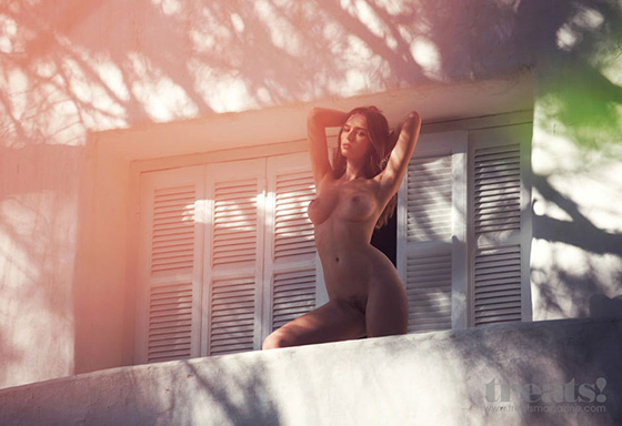 Sensual Tennis with Anthea: Treats-Magazine-David-Bellemere-Anthea-2.jpg