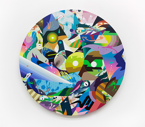Paintings by Tomokazu Matsuyama: 006.jpg
