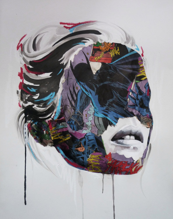 Illustrations by Sandra Chevrier: e.jpg