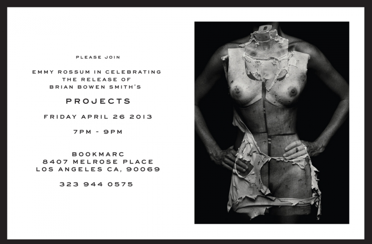 "Book Signing: Brian Bowen Smith ""Projects"" @ Bookmarc, LA: Screen-shot-2013-04-15-at-4.29.33-PM1.png"
