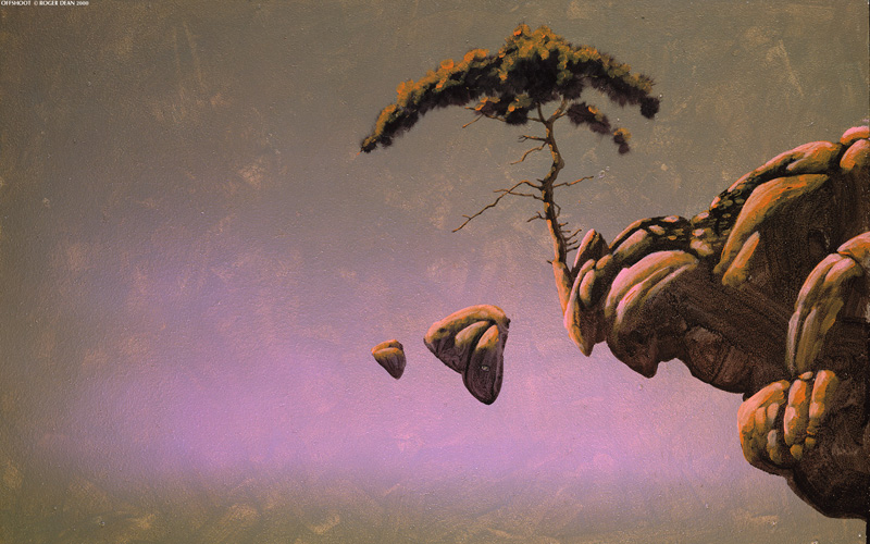 Roger Dean's Science Fiction Landscapes: Roger-Dean10.jpg