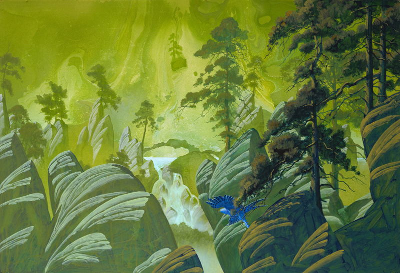 Roger Dean's Science Fiction Landscapes: Roger-Dean2.jpg