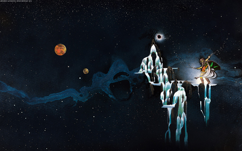 Roger Dean's Science Fiction Landscapes: Roger-Dean3.jpg