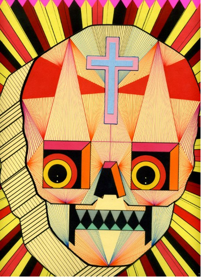 Psychedelic Robot Skulls by David M. Cook: Screen shot 2013-05-01 at 11.25.53 AM.png