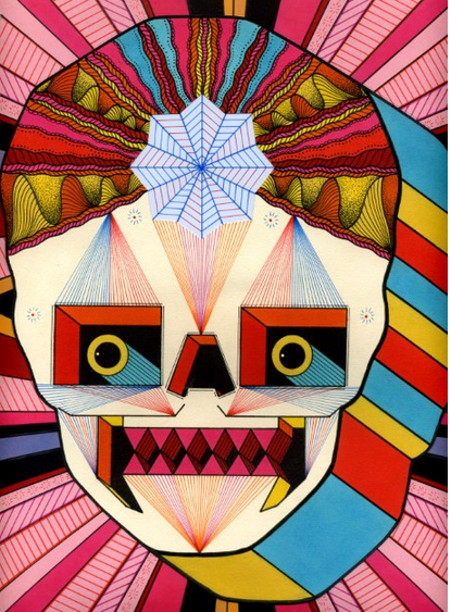 Psychedelic Robot Skulls by David M. Cook: Screen shot 2013-05-01 at 11.26.14 AM.png