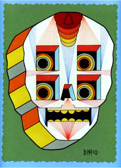 Psychedelic Robot Skulls by David M. Cook: Screen shot 2013-05-01 at 11.26.57 AM.png