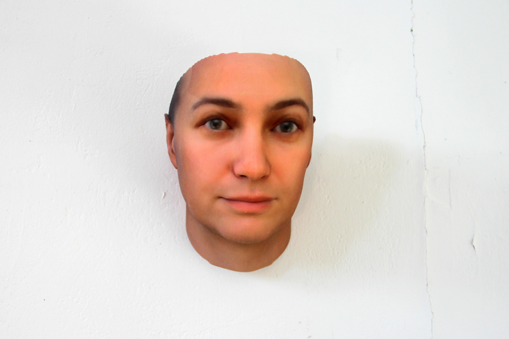 3D Printed Faces From Found DNA: stranger-2.jpg