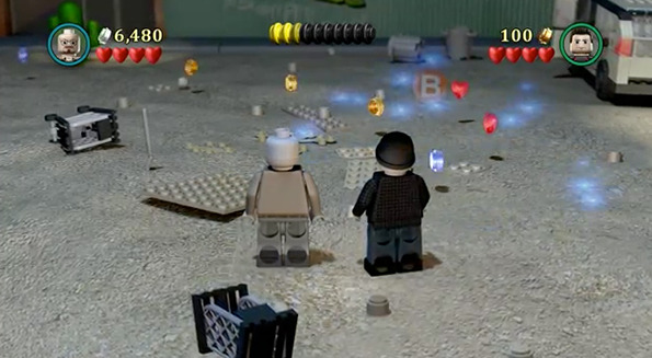 A Conceptual LEGO Breaking Bad Video Game: 6.jpg