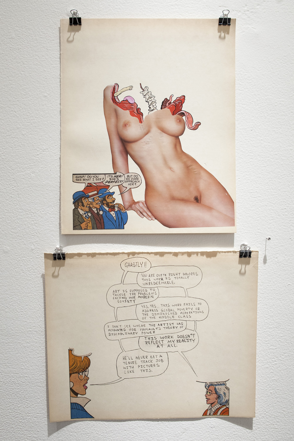 Opening: Mark Mulroney at Ever Gold, SF: 10.jpg