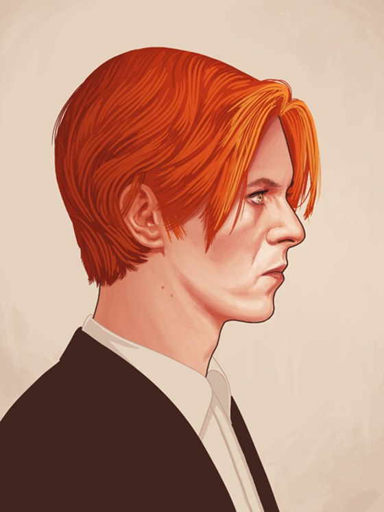 Badass Movie Portraits by Mike Mitchell: 22_thomas-70.jpg