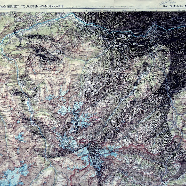 Update: Stunning Carved and Illustrated Maps by Ed Fairburn: Juxtapoz-EdFairburn-03.jpg