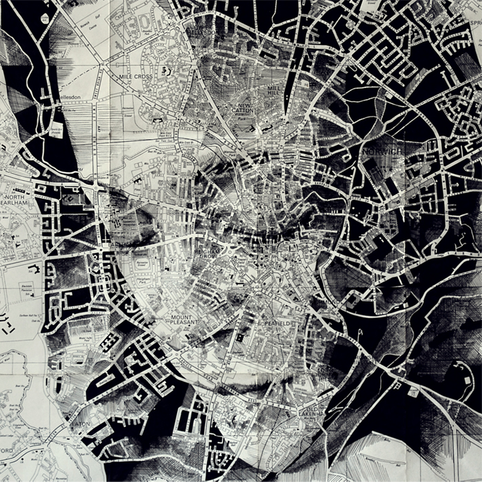 Update: Stunning Carved and Illustrated Maps by Ed Fairburn: Juxtapoz-EdFairburn-04.jpg