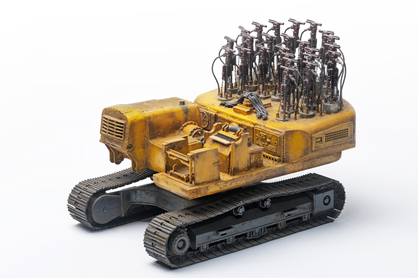 A Steamroller Music Box and Knitting Machine by Dave Cole: davidcole03.jpg