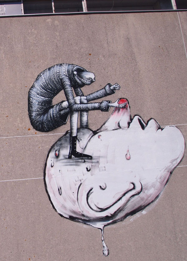 Phlegm x Run in Chichester, UK: jux_phlegm2.jpg