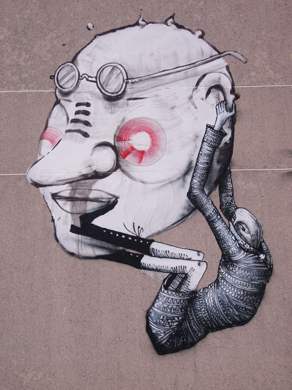 Phlegm x Run in Chichester, UK: jux_phlegm3.jpg