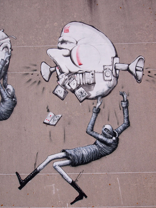 Phlegm x Run in Chichester, UK: jux_phlegm4.jpg