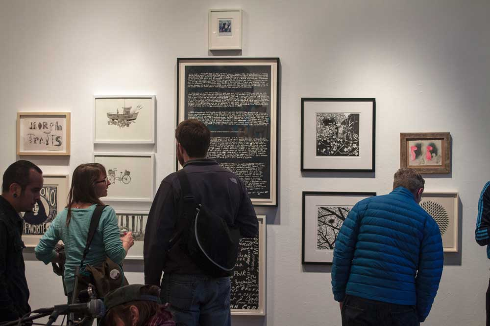 Gallery View: Needles & Pens 10 Year Anniversary Show: Needles-and-Pens_29.jpg