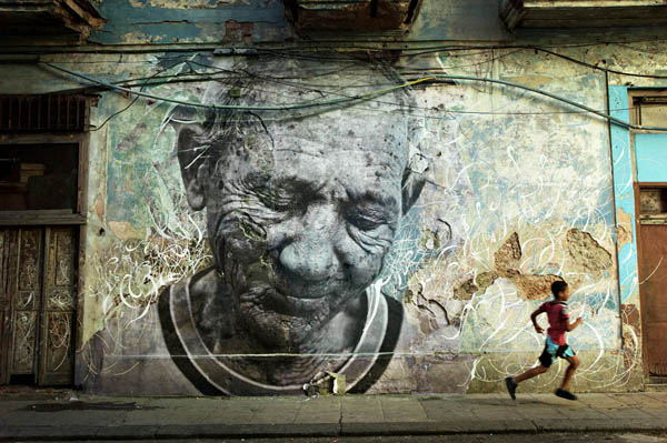 """The Wrinkles of the City, Havana"" @ Bryce Wolkowitz Gallery: jux_jore_parra_jr3.jpg"
