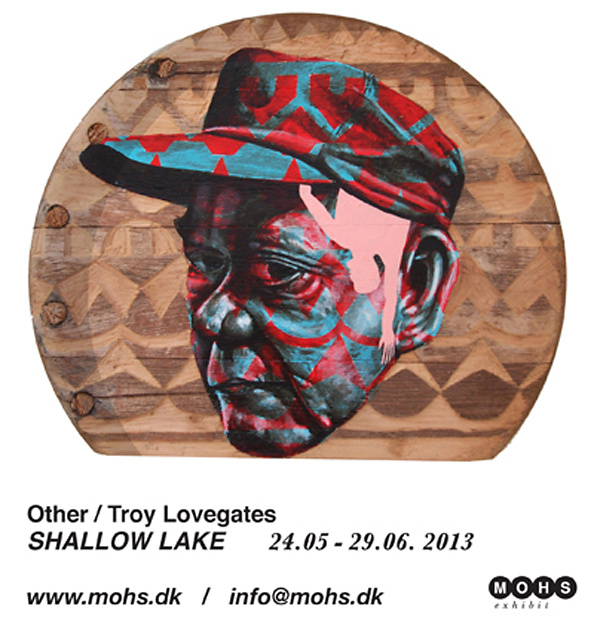 Artshow and mural for Other in Copenhagen: jux_troy_lovegates5.png