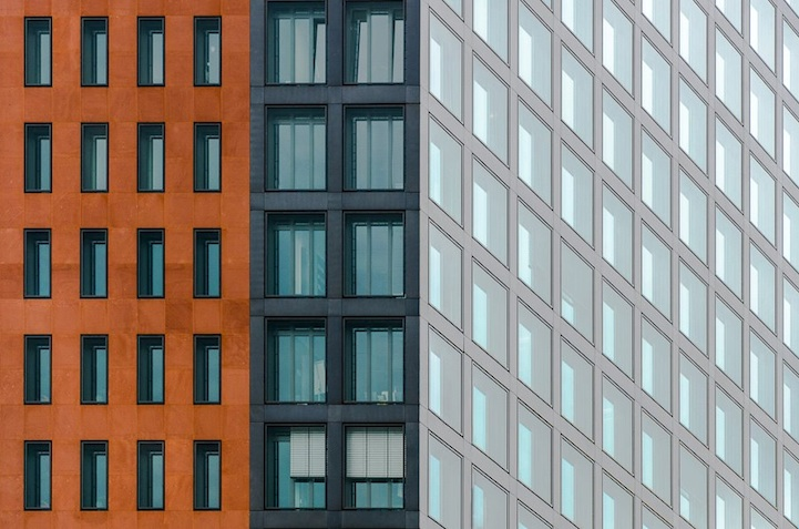Architectural Photography by Jared Lim: frankfurt.jpg
