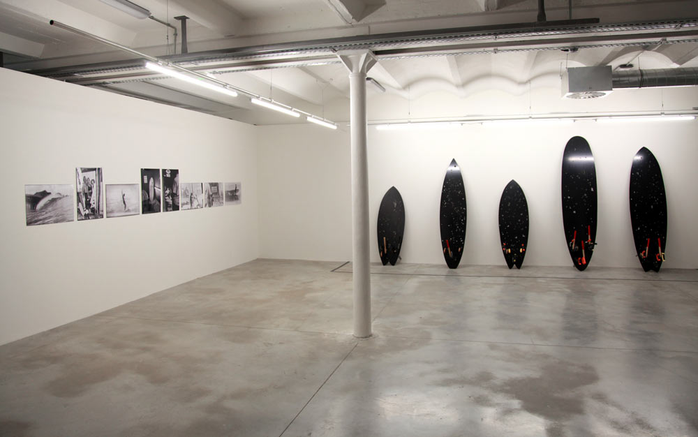 The Last Wave: Surf, Skate and Custom Cultures in Contemporary Art: CRAIG-R-STECYK-François-Guery-IMG_2640.jpg