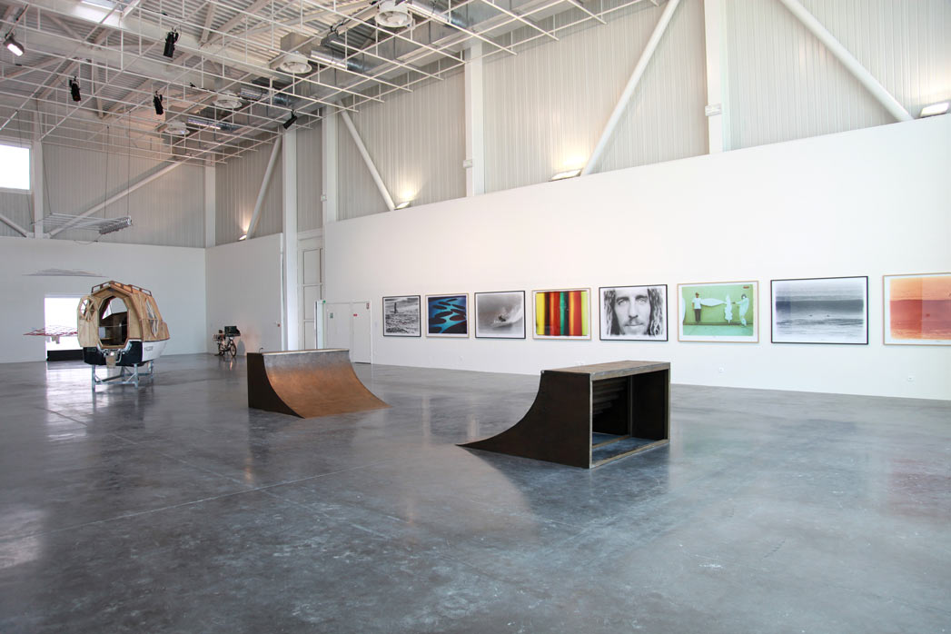 The Last Wave: Surf, Skate and Custom Cultures in Contemporary Art: JAY-NELSON-TOM-SACHS-THOMAS-CAMPBELL-Francois-Guery_3263.jpg