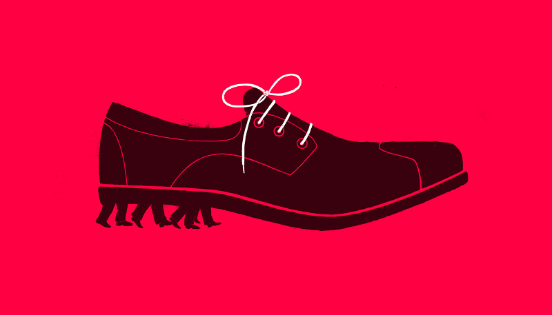 Illustrations by Sebastien Thibault: shoes_800.jpg