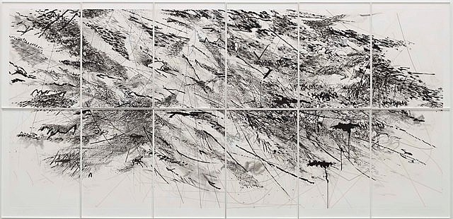GIFs of Julie Mehretu's Meticulous, Multi-Layered Painting Process: artwork_images_424021114_627142_julie-mehretu.jpg