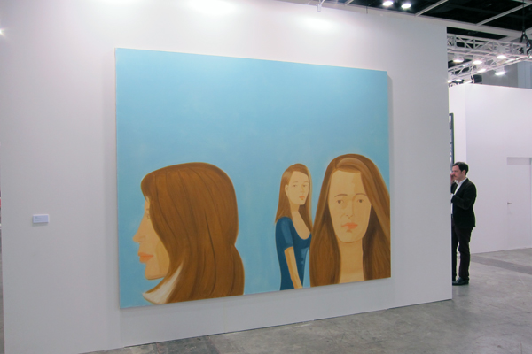 Juxtapoz @ Art Basel Hong Kong: The Main Fair: IMG_5810.jpg