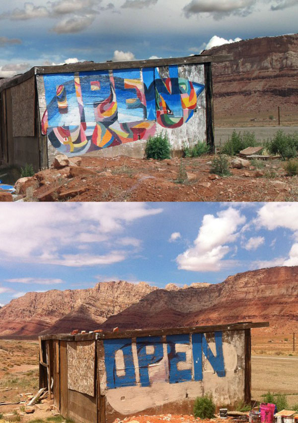 THE PAINTED DESERT PROJECT: EVER: jux_ever_painted_desert1.jpg
