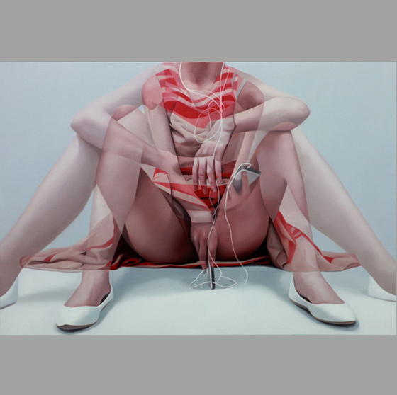Horyon Lee: The Art of the Voyeur : h1_700.jpg