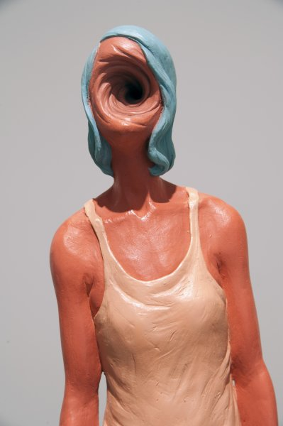 Surreal Sculptures by Troy Coulterman: troy-coulterman-01.jpg