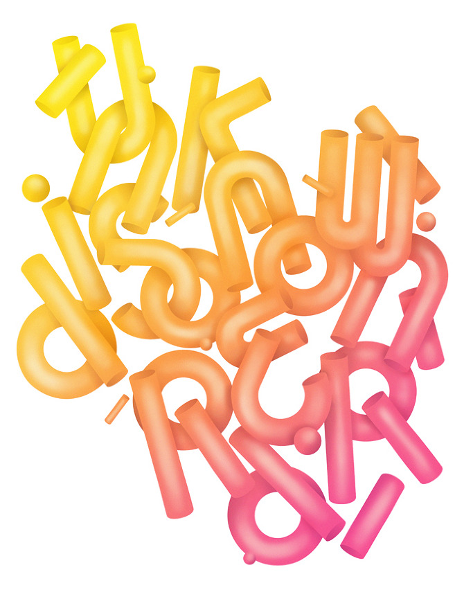 Fresh Type by Andre Beato: beato19.jpg