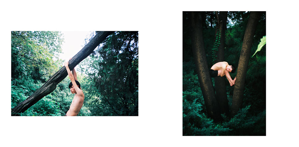 "Books: ""Republic"" by Ren Hang: RenHang-spread-3.jpg"