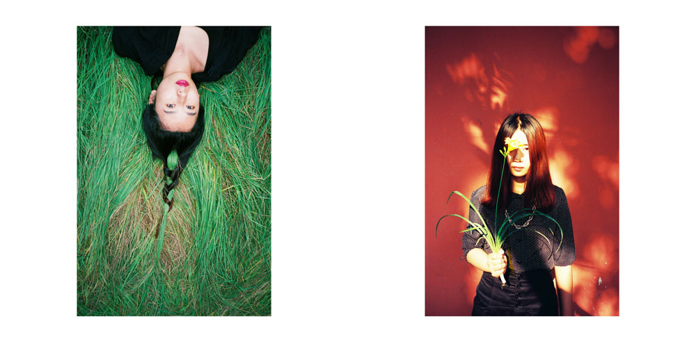 "Books: ""Republic"" by Ren Hang: RenHang-spread-4.jpg"