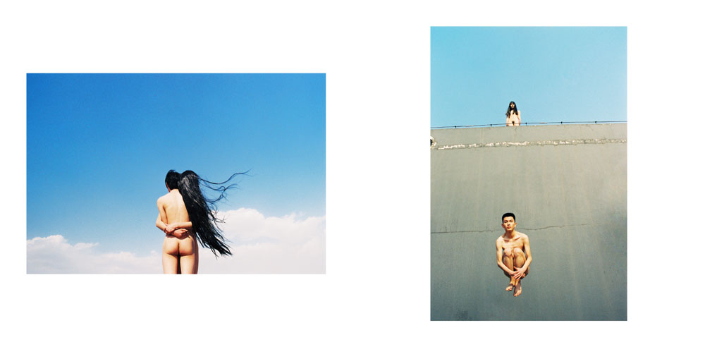 "Books: ""Republic"" by Ren Hang: RenHang-spread-5b.jpg"