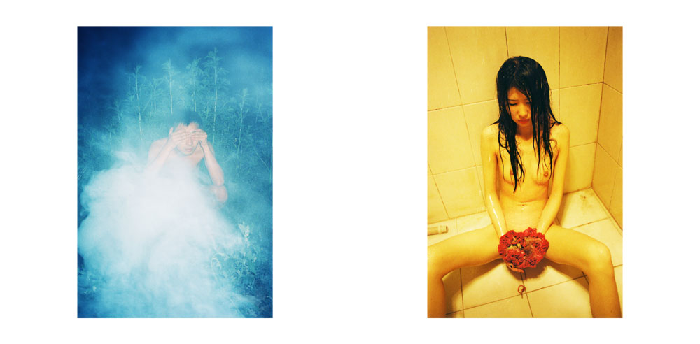 "Books: ""Republic"" by Ren Hang: RenHang-spread-6.jpg"